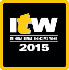 ITW 2015 in Chicago