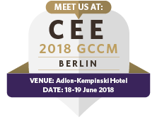 CEE 2018 GCCM Carrier Community in Berlin